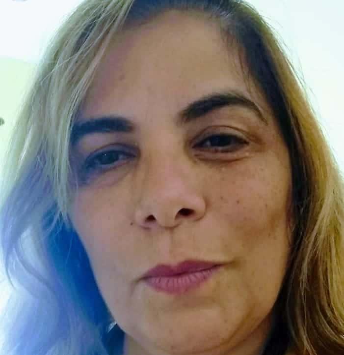 Dra Adeli Ferreira