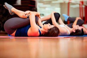 Yoga Integrativa Imagem 1